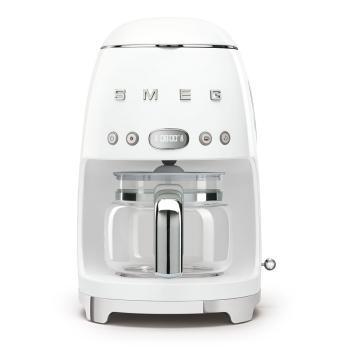 Filterkaffeemaschine Weiß von Smeg
