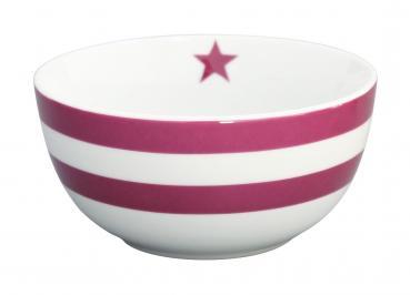 Schale Happy Bowl von Krasilnikoff